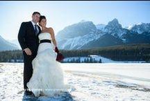 Canadian Rockies Weddings