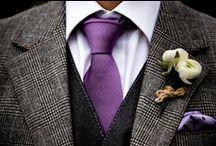 Wedding decor | Purple / Some inspiration & ideas from www.whitedressproductions.com.au