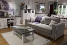 Atmosfera frantuzeasca la tine acasa / A great selection of french style furniture.