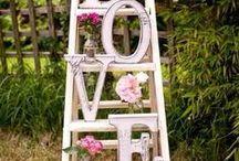 Wedding decor | Romantic / Wedding ideas from www.whitedressproductions.com.au