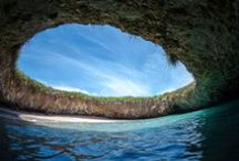 Lugares / Descubre con The Traveller los lugares más impresionantes del planeta.
