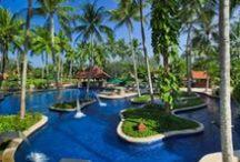 Hoteles / Descubre con The Traveller los hoteles más espectaculares del planeta.