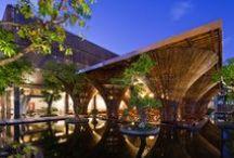 Restaurantes / Descubre con The Traveller los restaurantes más sorprendentes del planeta.