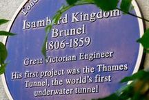 Brunel Museum / Brunel Museum, Rotherhithe, London