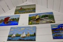 Museum of the Broads / Stalham Staithe, Norfolk Broads