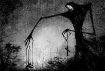 follow the dark / noci