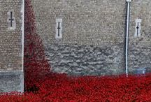 Tower of London / Tower of London, Blood Swept Lands and Seas of Red, 2014
