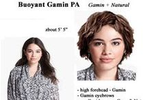 Gamine Iterations / from All Types of Beauty
