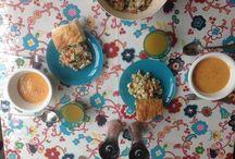 La Cucina / Café Second Chance