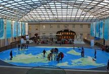 National Maritime Museum / National Maritime Museum, Royal Museums Greenwich, London.