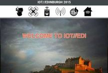IOT//EDINBURGH 29 MAY 2015