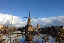 010 Rotterdam / Manhattan on the Maas