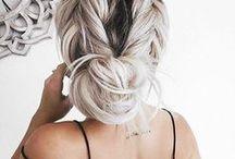 Hairtalk / Hair trends and tutorials