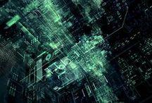 Cyber Punk / Cyber Punk