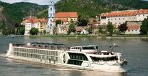 River Cruises / Gulliver's Travel specializes in river cruises all over the world.  Let us help you plan your next dream vacation.  Contact: 817-924-7766.
