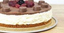 Taarten/Cake