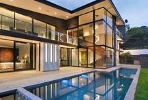 Architecture / by Pam Castillo