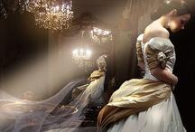 Vêtement / by Pam Castillo