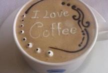 Coffee / by Purita Avila