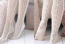 Beautiful knits  / Knitting