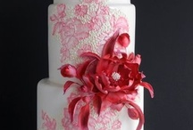 Cake Creations / by Purita Avila