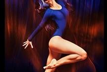 I Hope you Dance / by Purita Avila