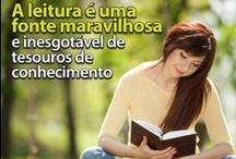 Eu ♥ Bons Livros