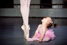 ballet / by Pam Castillo