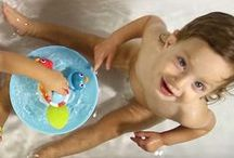 Yookidoo / Every baby's development is a unique breakthrough; a wonderful journey of trial and error that engages the senses, stimultaes the mind and body, and fosters baby's continuing growth- physically, emotionally and intellectually. At Yookidoo, we're proud to be able to take an enabling role in thes beautiful journey.
