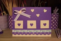 My Handmade Cards / Handmade Cards for Beloved! http://stella-handcrafts.blogspot.gr