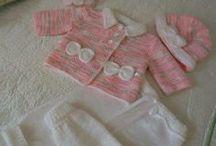 C bebés / mantitas bebé