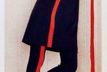 1960s fashion / by Laura Rovinsky