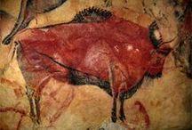 ╗Earth'sChildren╝ / Images of historical archeologic sites / by Craftloft Studio Em Kay