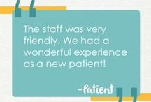 Hicks Orthodontics Reviews / We love hearing from our patients!