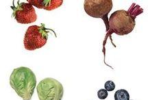 Healthy Recipes & Food