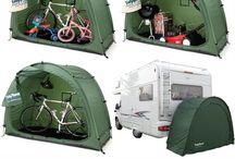 Caravan/Camping / Ideas
