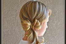 Hair - Styles