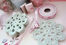 Crochet! / All that i find very pretty and maybe some I'll try to do!
