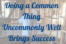 Support & Success