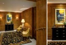 Sygrove Lobby Work / Renovated lobbies in NYC designed by Sygrove Associates