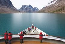 Greenicetrip / Travel to Greenland and Iceland..