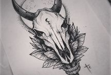 ADDICTION | i n k / absolutely stunning tattoos | sketches