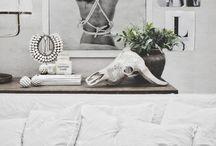 ADDICTION | h o m e / cosy home | accessorise