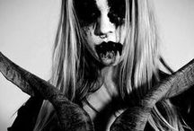 Black Metal Girls
