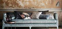 Tapicerías para tus muebles más queridos / Telas muy resistentes para tapizar, sillas, sofás, sillones, cabezales, banquetas,...