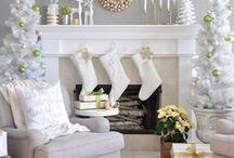 Feliz Navidad / Preciosos detalles de la Navidad