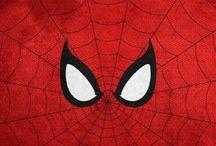 Spider man / Spaderman universe