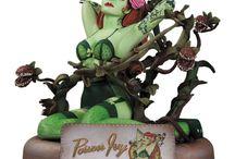 Action figure and artfix / Statue, action figures, hot toy