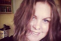 This is Me! / A little bit about the person behind the blog.  My names is Claire, by the way!