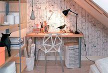 ALL THIS | w o r k s p a c e / office design ideas | awesome workspaces